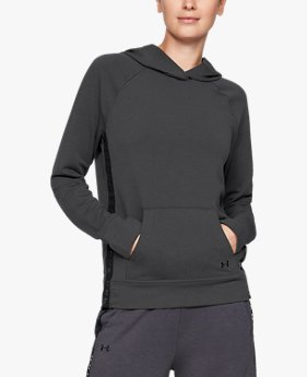 Moletom de Treino Feminino Under Armour Featherwt Fl Hoody