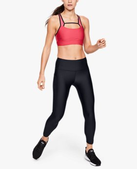 Dameslegging HeatGear® Armour Ankle Crop Branded