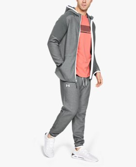 Herren UA Unstoppable Move Light Jogginghose