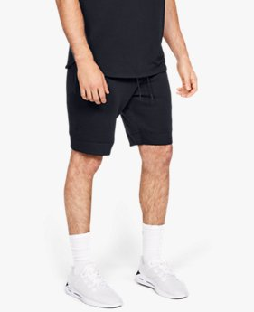 Men's UA Move Light Shorts
