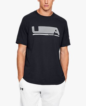 Camiseta UA Unstoppable Move Masculina