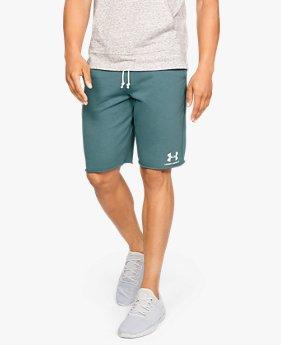Celana Pendek UA Sportstyle Terry untuk Pria