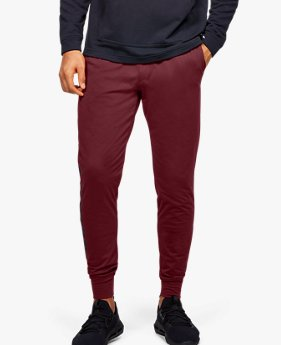Pantalon de jogging UA Sportstyle Cotton Graphic pour homme