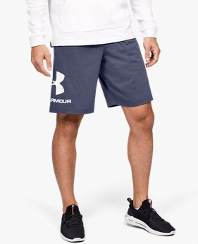 Short UA Sportstyle Cotton Graphic pour homme