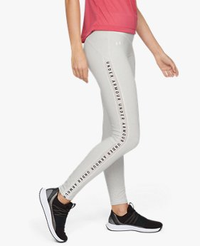 Women's UA Taped Favourite Leggings