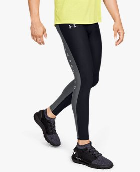Men's UA Qualifier Graphic Tights