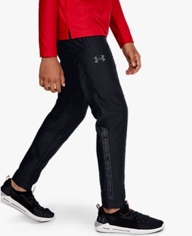 Boys' UA Prototype Trousers