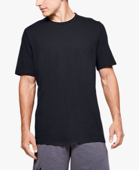 Men's UA Live Blank T-Shirt