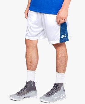【アウトレット】UA SC30 グラフィックコアショーツ(バスケットボール/ショートパンツ/MEN)