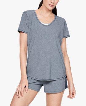 Women's Athlete Recovery Sleepwear™ Short Sleeve