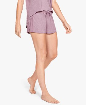Women's UA RECOVER™ Sleepwear Shorts