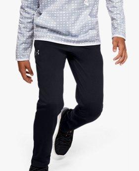 Erkek Çocuk Armour Fleece® Eşofman Altı