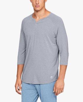 남성 애슬릿 리커버 Sleepwear™ 헨리