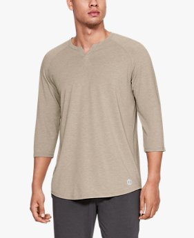 Men's Athlete Recover Sleepwear™ Henley