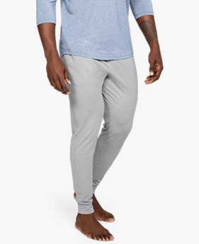 Men's Athlete Recovery Sleepwear Joggers
