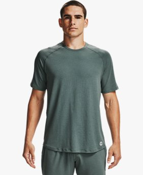 Men's Athlete Recovery Sleepwear™ Short Sleeve Crew