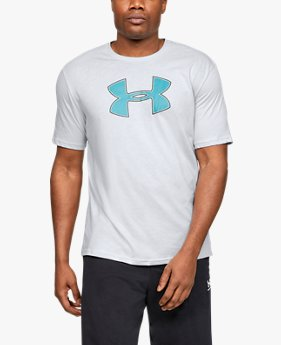 Men's UA Big Logo Short Sleeve T-Shirt