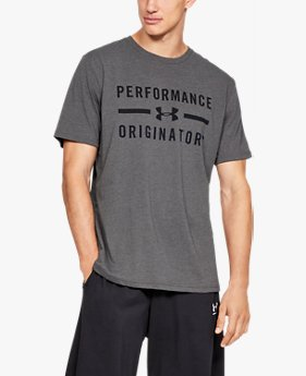 Men's UA Performance Originators Short Sleeve
