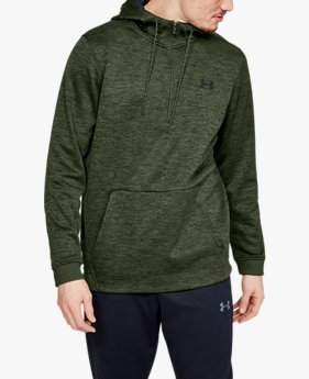 Men's Armour Fleece® ½-Zip Hoodie