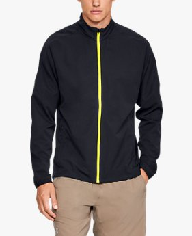 Men's UA Storm Launch Branded Jacket