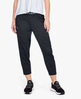 Damen Crop-Hose UA Armour Sport