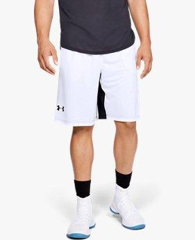 UA BTL10inショーツ(バスケットボール/ショートパンツ/MEN)