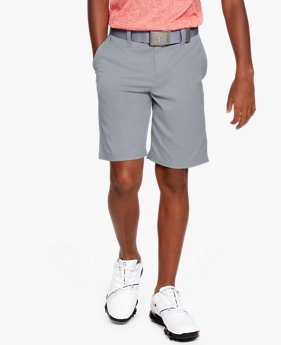 Boys' UA Match Play 2.0 Golf Shorts