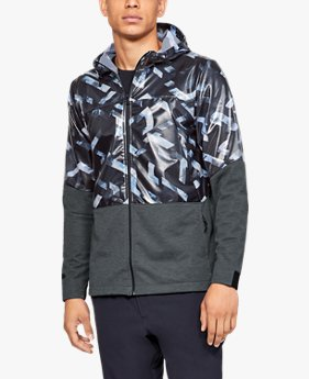 Men's UA Unstoppable Swacket