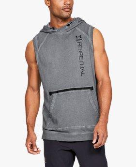 Men's UA Perpetual Garment Dye Hoodie