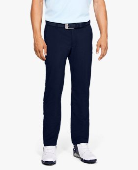 Men's UA EU Performance Taper Trousers
