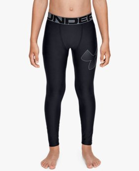 Leggings HeatGear® Armour para niño