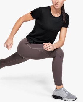 Women's UA RUSH Run HeatGear® Tights