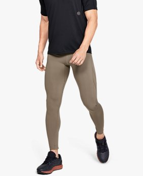 Men's UA RUSH™ Run HeatGear® Tights