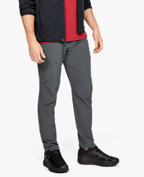 Men's UA Fusion Pants