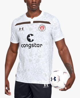 Men's St. Pauli Replica Jersey
