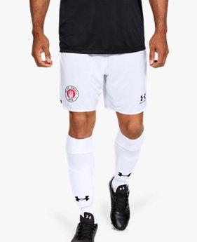 Men's St. Pauli Replica Shorts