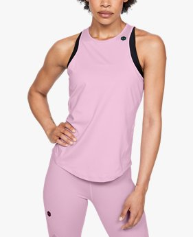 Women's UA RUSH™ Tank