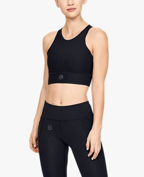 Women's UA RUSH™ Sports Bra