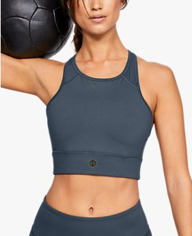 Women's UA RUSH Sports Bra