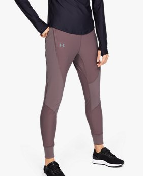 Pantaloni UA Qualifier Speedpocket da donna