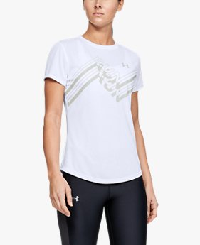 Women's UA International Run Day T-Shirt