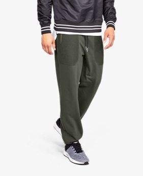 Men's UA Be Seen Sweatpants