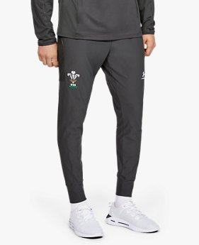 Men's WRU Gym Training Trousers