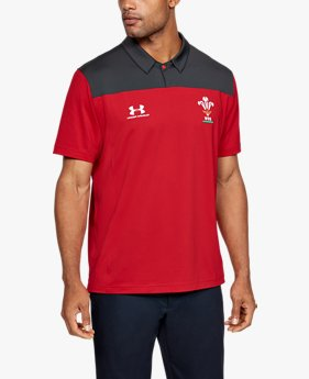 Men's WRU Polo