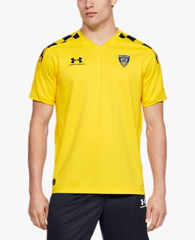 Herenshirt Clermont Replica