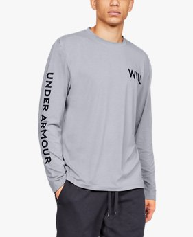 Men's UA Be Seen Long Sleeve Graphic