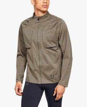 Men's UA Perpetual Storm Run Jacket