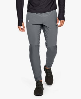 Herren UA Qualifier Speedpocket Hose