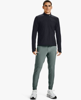 Pantaloni UA Qualifier Speedpocket da uomo