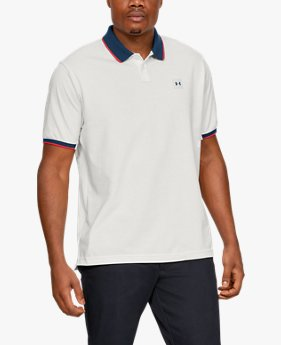 Men's UA Ace Polo